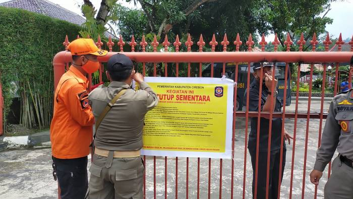 Selama PPKM, 67 Pelaku Usaha di Denda Karena Tidak Patuh ...